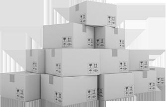 Achat de fourniture d'entreposage et de déménagement à Québec